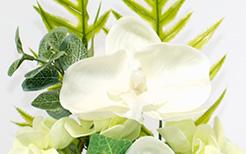 フレグランス供花