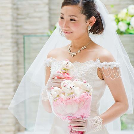 ご結婚のお祝いにおすすめ。