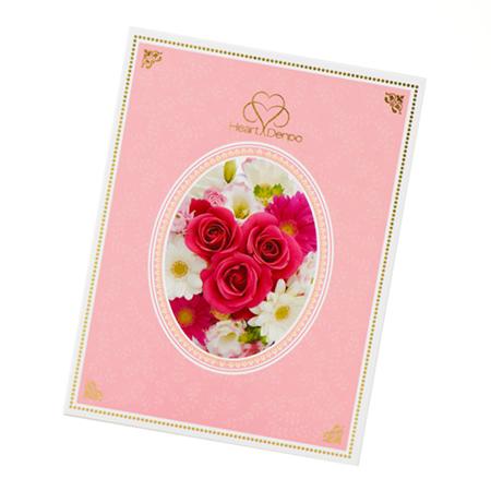 【ブレインアンドアーティスト様専用】ロイヤルフラワー ピンク