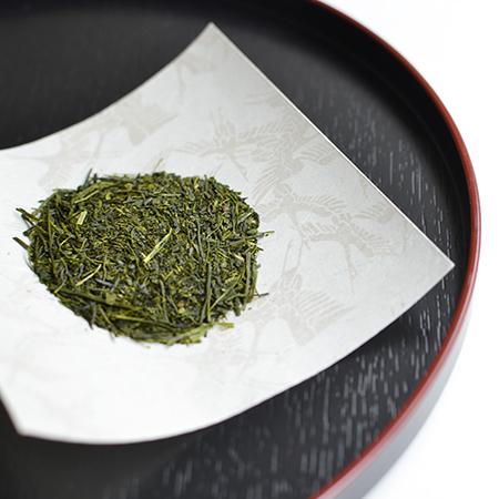 【静岡茶】茶師名人