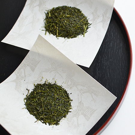 【静岡茶】茶師名人/炭火名人セット