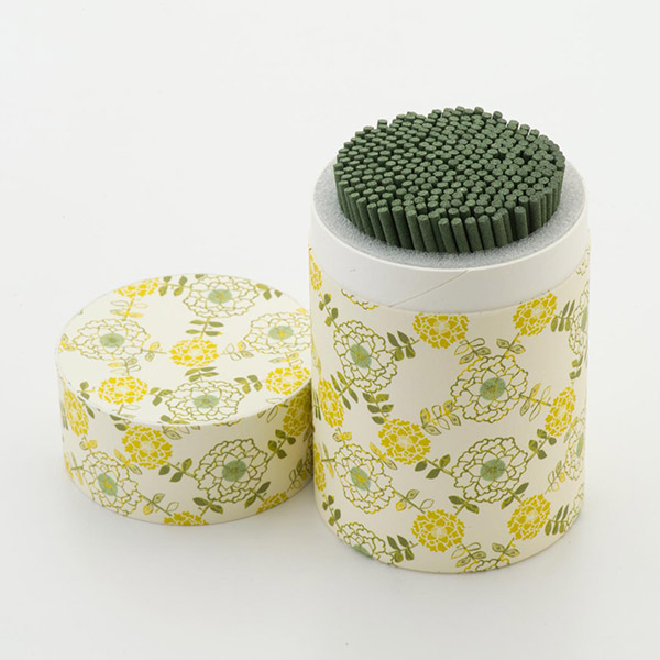 お線香「和遊」緑茶の香り
