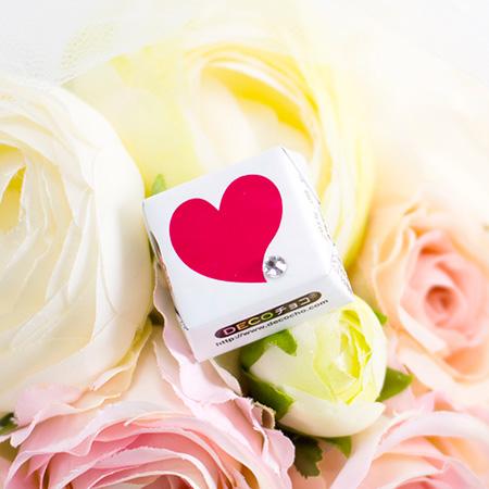 HAPPYハッピーバレンタイン!あなたにラブです。