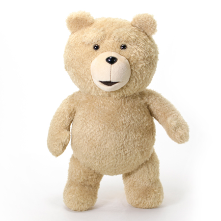 テッド2 ぬいぐるみ
