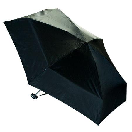 小さいながらもしっかりとした作りの傘です