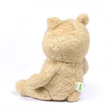 テッド2 ぬいぐるみ(お座り)