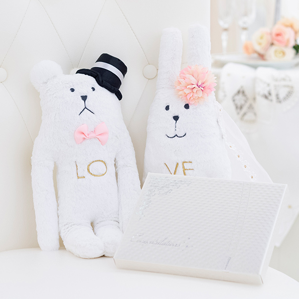 Wedding CRAFT ウェディングドール