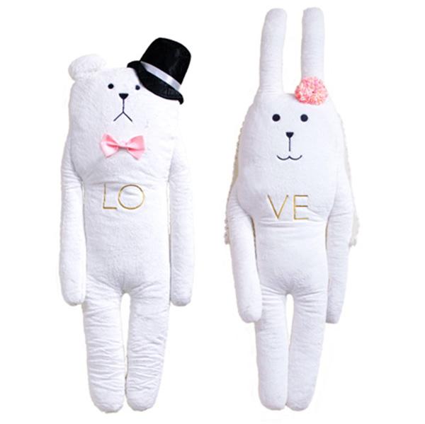 Wedding CRAFT 抱き枕クッション