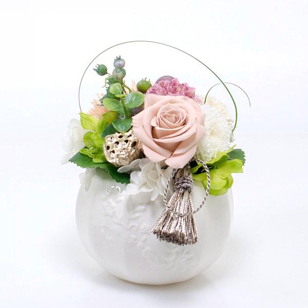 プリザーブド供花〈HANARI〉望郷