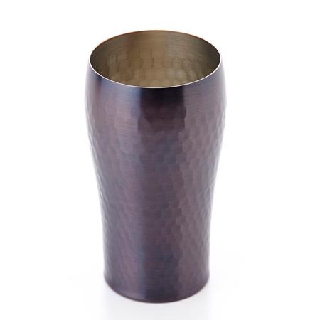 〈燕三〉純銅タンブラー