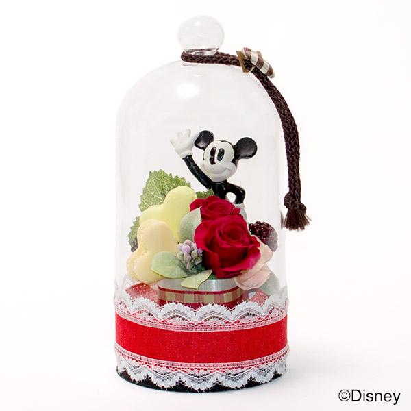 ラブリードーム(ミッキーマウス)
