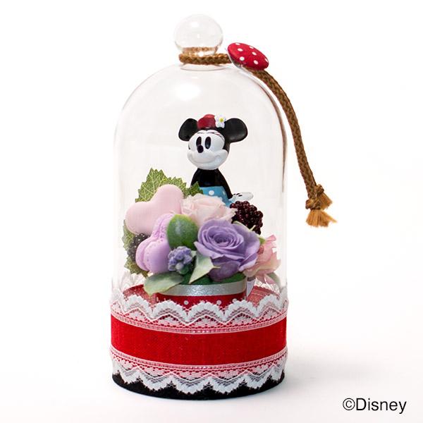 ラブリードーム(ミニーマウス)