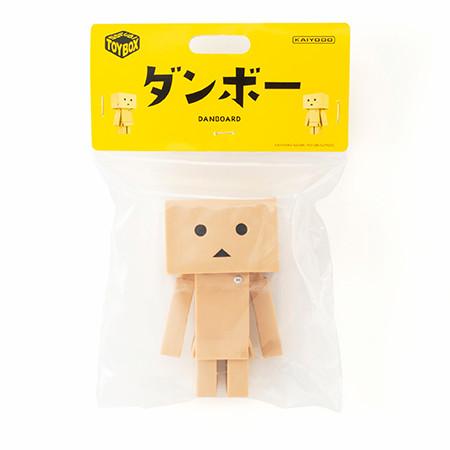 このパッケージでお届けいたします。