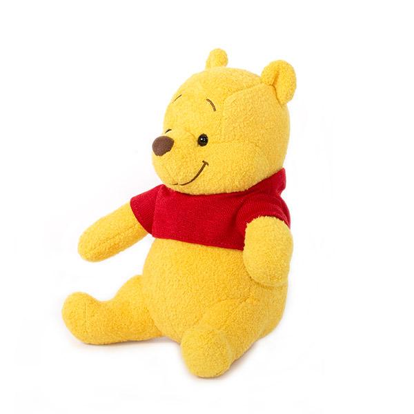 Winnie the Poohプーさん&ピグレットぬいぐるみ