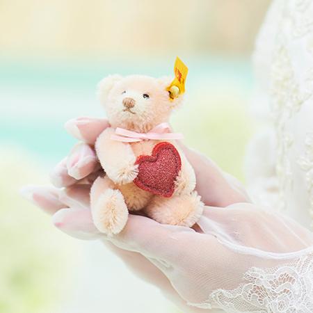 結婚式の祝電ギフトにおすすめ。